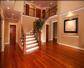 Captivating Hardwood Flooring From Floor City USA