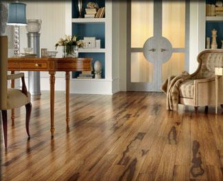 Good Laminate Flooring From Floor City USA