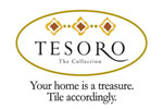 Porcelain and Ceramic Tile from Tesoro by Floor City USA